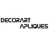 Logo Decorart Apliques