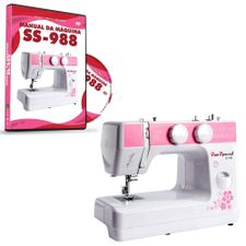 Kit-Maquina-Ss988-Sun-Lady-Pink---DVD_15654_1