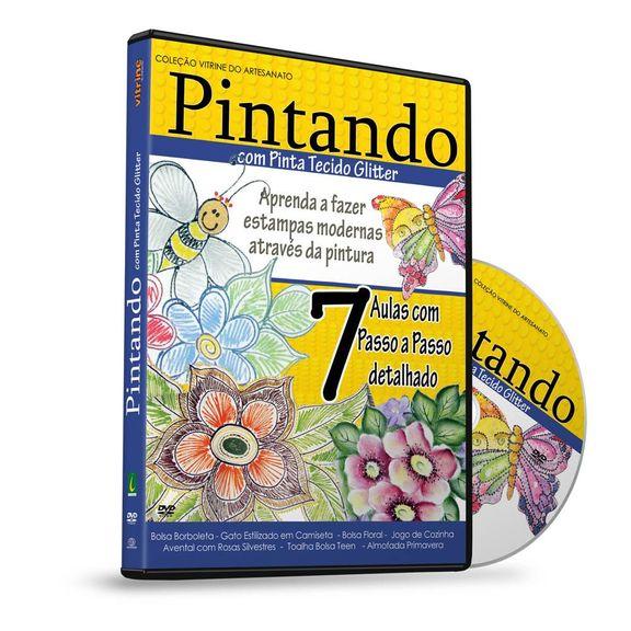Curso-em-DVD-Pintando-com-Pinta-Tecido-Glitter_134_1