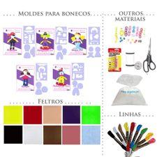 018199_1_Kit-Moldes-para-Bonecos-em-Feltro