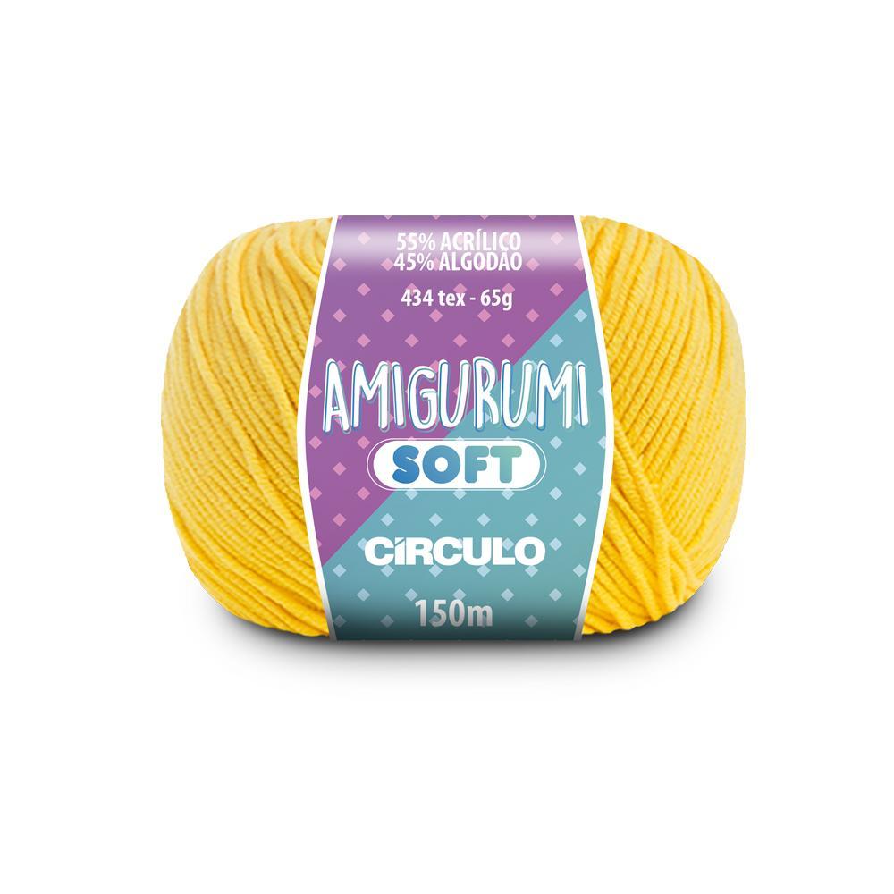 Kit Amigurumi Círculo - Cachorro - Bazar Horizonte | 1000x1000