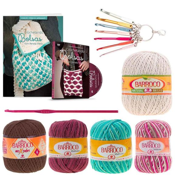 019233_1_Kit-Crochetando-Bolsas
