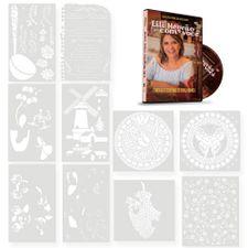020668_1_Kit-Stencils-e-DVD-Lili-Negrao-com-Voce.jpg